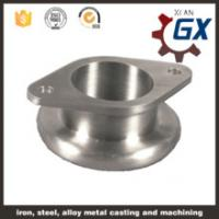 China Customed CNC Machining Car Parts Online on sale