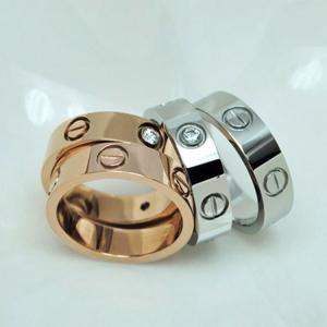 China fashion replica rings,imitation jewelry wholesale