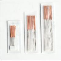 China Acupuncture Needle with Copper Handle wholesale