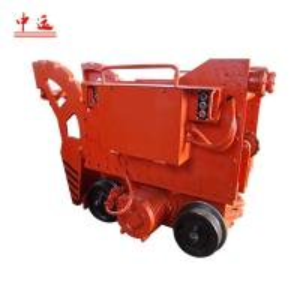 China Z Series Electric Rock Loader Machine wholesale