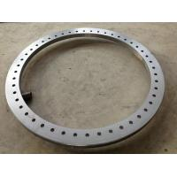 China 304L SS Flange Rolled Ring Forging In Shipbuilding And Industrial wholesale