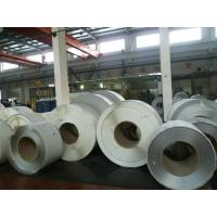 China OEM No scraping wire and HV160-400 cold rolled SUS304 Stainless Steel Coil on sale