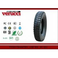 China 7.50-16 Black Pickup Truck Tires / Rubber Bias Ply Truck Tires Lt603 Pattern wholesale