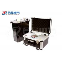 China High Precision  AC High Voltage Tester for Vlf 80KV Ultra Low Frequency Cable on sale