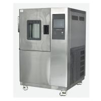 China 800L High Low Temperature Humidity Test Chamber , Environmental Climatic Chamber CE wholesale