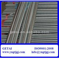 China Stainless Steel Galvanized Threaded Rod of Grade 4.8 on sale