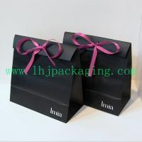 China Carrie Paper bag, gift paper bag ,shopping paper bag wholesale