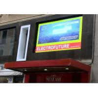 China 6500 Nits P4/P6 Outdoor Fixed Led Display For Commercial Ads Beside Highway wholesale