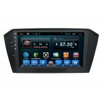 China VOLKSWAGEN GPS Navigation System Central Multimedia Player for VW Passat 2015 wholesale