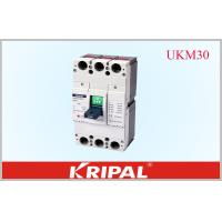 Buy cheap 3P Advanced Design Electrical Circuit Breaker Molded Case AC690 250A 300A 350A from wholesalers