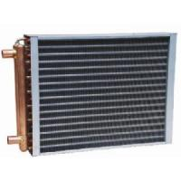 China Fin Type Copper Tube Heat Exchanger on sale