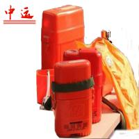 China High Quality China Coal Compressed Air Self-rescuer for Mining wholesale