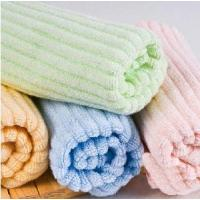 colorbar 100%cotton terry soft and comfortable hand towel