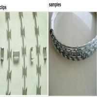 China CBT-65 concertina razor wire ( professional factory ) wholesale