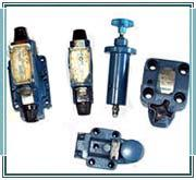 China Yuken JCS Hydraulic Pressure Switch wholesale