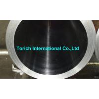 China EN10305-4 E235 E355 +C +SRA +N Seamless Steel Tube For Pneumatic Cylinders wholesale