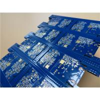China Heavy Copper PCB Built On 1.0mm FR-4 With Tg 175°C on sale