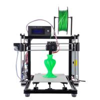 High Printing Accuracy 3d Printer With Filaments Monitor Function
