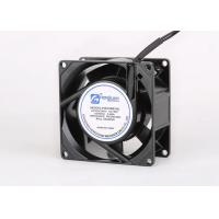 Electronic Cooling Fans : Electronic equipment small industrial cooling fan