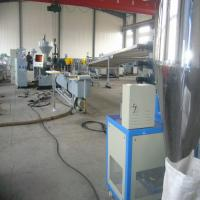 Quality Energy saving PP , PS Recycling Granulator Machine , Plastic Granulator Machine for sale