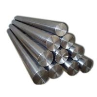 Buy cheap ASTM B472 B574 Hastelloy C22 Round Bar , Nickel Round Bar High Strength from wholesalers