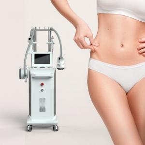 China Hot sale roller massage vacuum rf cavitation Velashape machine body shaper slimming wholesale