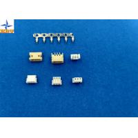 China For JST ZH Connector Alternatives 1.50mm Pitch Wire To Board Connectors PCB Connector wholesale