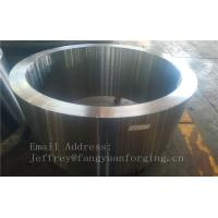 Quality API-6A Certificate Carbon Steel Alloy Steel Forging Valve Body Machined for sale