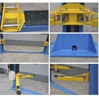 Hydraulic Life Support : Hydraulic cylinder electric lifts of item