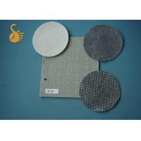 Wholesale Static Resistant Needle Punched Felt , Industrial Synthetic Felt from china suppliers