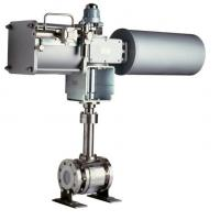China API6D 8 Inch Ball Valve Double Block And Bleed TA LUFT Cryogenic Service Design on sale