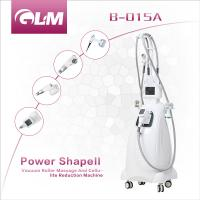 Buy cheap Velashape weight loss slimming beauty equipment for salon , Clinic from wholesalers