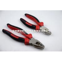 Buy cheap 304 stainless steel non magnetic combination plier 8