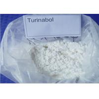 Buy cheap White Steroid Powder 4-Chlorodehydromethyltestosterone CAS 2446-23-3 from wholesalers