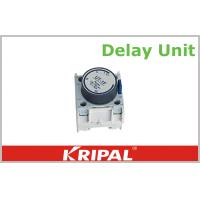 Auxiliary Contactor Delay On Make Timer / On Delay Timer And Off Delay Timer