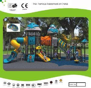 China Latest Robot Series Outdoor Indoor Playground Amusement Park Equipment wholesale