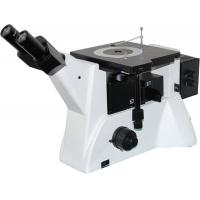 China Industrial Inverted Metallurgical Microscope For Bright Field / Dark Field DIC wholesale