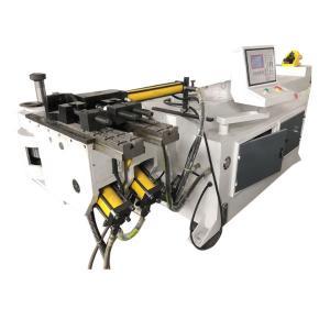 China Multifunctional Semi Automatic Tube Shrinking Machine High Precision wholesale