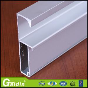 China Aluminum profile for door/Aluminium door profile/cabinet door wholesale