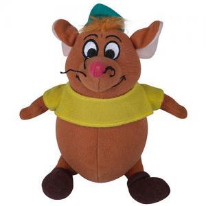 China Fuzz Stuffed Animated Plush Christmas Toys 7 Inch Height Mouse Design wholesale