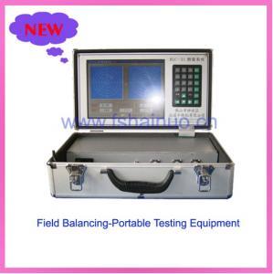 China Field Balancing-Portable Testing Equipment Field Balancing-Portable Balancing Machine  on sale