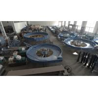 Customizable Size Steel Tube Mill Machine For Precision Tubes