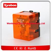 China JQX-62F-2Z Coil Voltage DC 12V 80A DPDT Electronmagnetic Relay wholesale