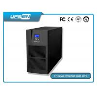 China 380Vac High Frequency Online UPS Uninterrupted Power For Data Center wholesale
