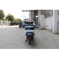 China High Speed Electric Road Scooter , Large Electric Scooter With LED Headlight wholesale
