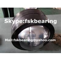 Quality Anti - Corrosion GE180 ES 2RS Plain Radial Bearing Phosphating Treatment for sale