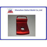 China Camera Cover / Shower Handles Plastic Prototyping Service CNC Machining on sale