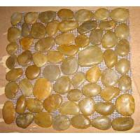Buy cheap Natural Pebble Stone (LY-017) from wholesalers