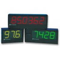 "China Standard led panel 7 segment led display 0.39"" digits height Red color wholesale"