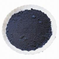 China Molybdenum Disulfide, MoS2 Is Good Solid Lubricant Available in Three Grades for Industry Use on sale